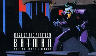 Peliculas Animadas - Batman Online Latino | Beta