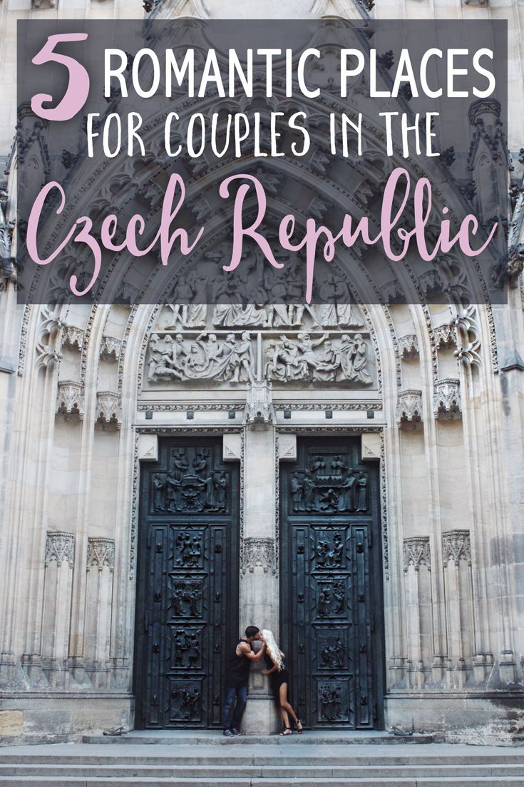 8 best honeymoon destinations 2017 images on pinterest audley 5 romantic places for couples in the czech republic sciox Images