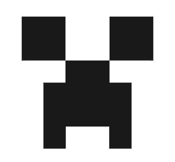 O Minecraft Creeper Face Minecraft Gaming Creeper Imgur Creeper Minecraft Hama Beads Minecraft Cool Minecraft Houses