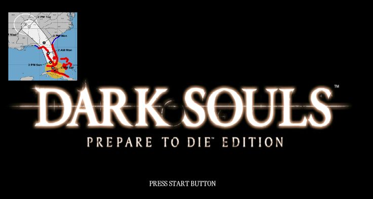 Playing Dark Souls: Prepare to Die edition while I prepare to die... http://ift.tt/2jcLwzL