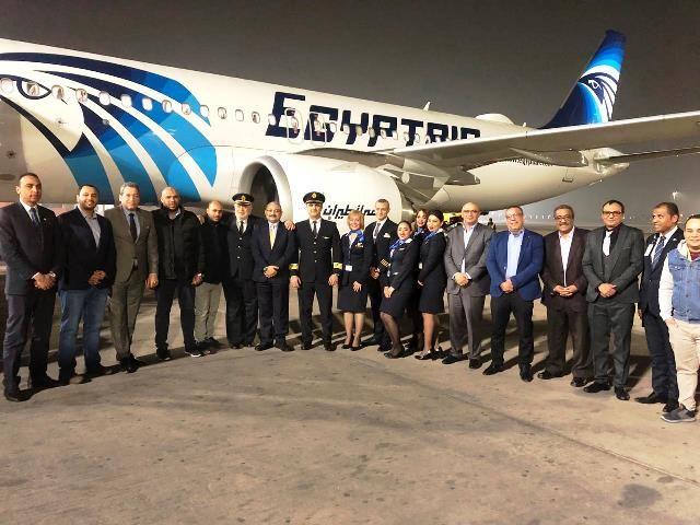 مصر للطيران أول شركة طيران بأفريقيا تضيف جهاز الطيران التمثيلى لطراز إيرباص A320neo إلى مجموعتها التدريبية Tourism Places To Visit Visiting