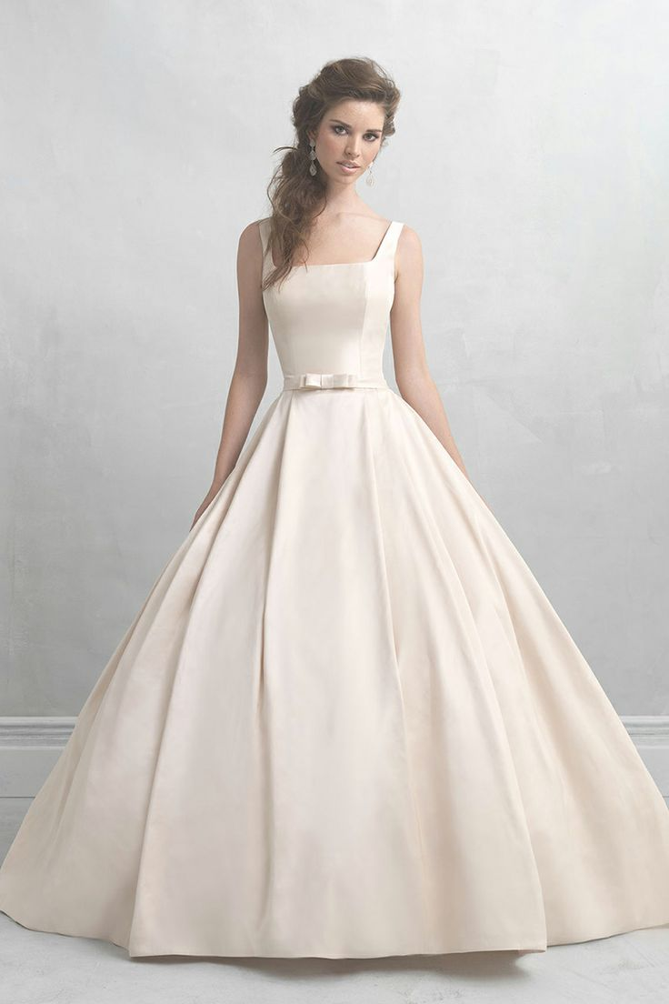 Gown by Madison James