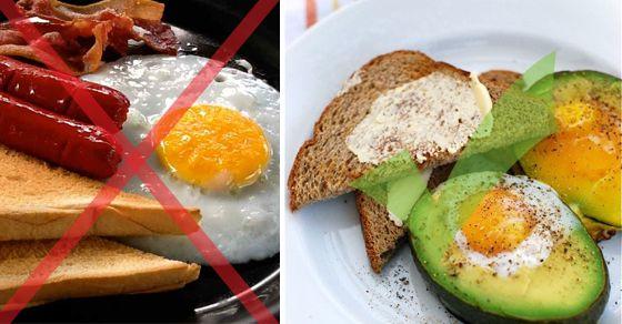 Každá z nás to pozná. Rána sú jednoducho hektické a nemáme čas rozmýšľať nad raňajkami, jednoducho zjeme to, čo nám príde do cesty. Dobré raňajky sú však dôležité pre fungovanie počas celého dňa, ale aj pre chudnutie! Preto ti prinášame zdravé raňajky na chudnutie, ktoré môžeš pokojne zaradiť do svojho jedálnička a ich príprava i nezaberie viac ako 5 minút.