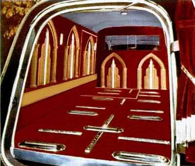 41 best images about historic hearses on pinterest cars spanish and memorial park. Black Bedroom Furniture Sets. Home Design Ideas