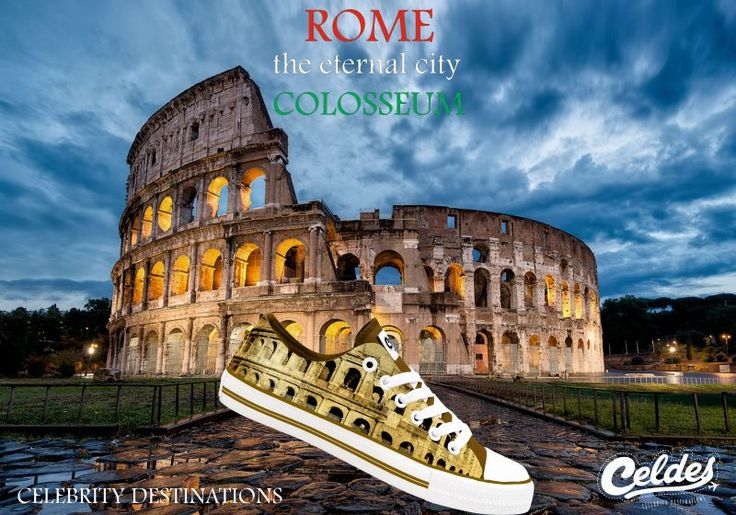 Good morning from beautiful Rome 🇮🇹  Take yours at: http://celdes.com/all/185-colosseum-print.html #exploreceldes #exploretheworld #rome