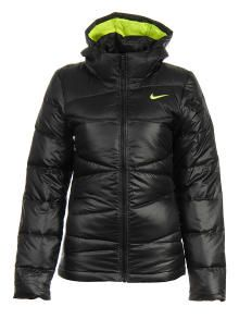 Kurtka Nike Alliance Jkt-550 Hooded
