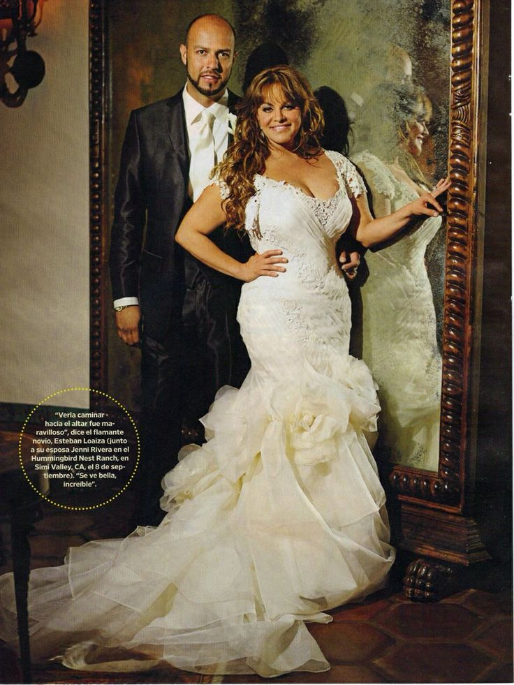 Dayanara torres wedding dress pictures