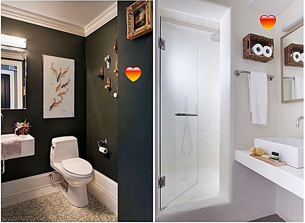 DIY Ideas banheiro4