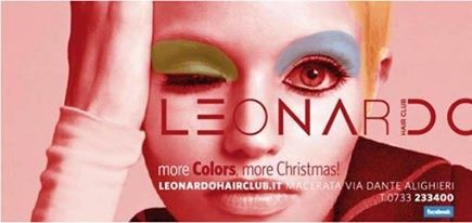 More colors, more Christmas!