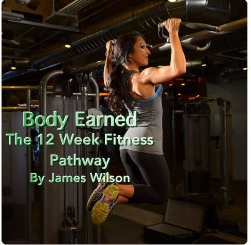 Body Earned 12wk fitness program by James Wilson - best program I have found. Finishing up with week 12 now.