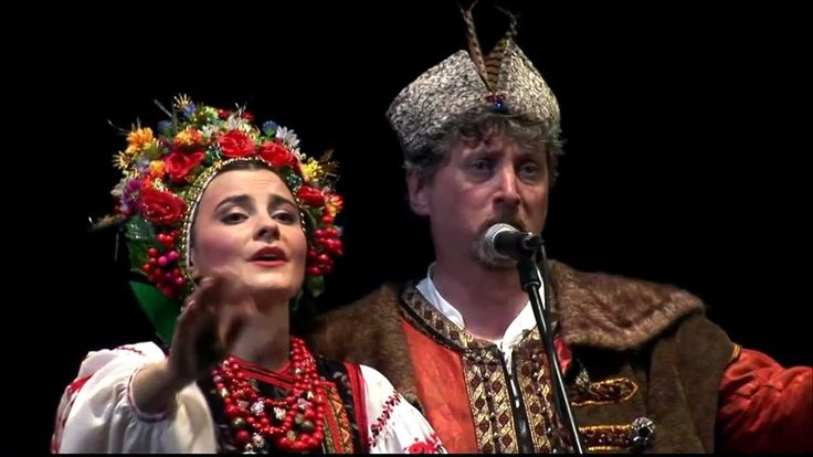 Medley of Ukrainian Folk Songs