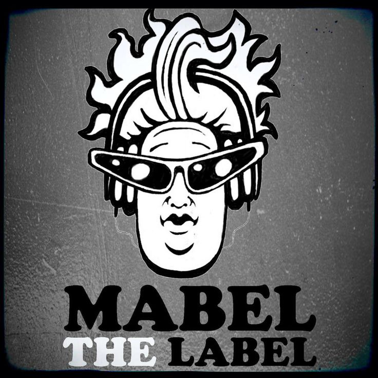 Our video-channel: http://youtube.com/mabelthelabel