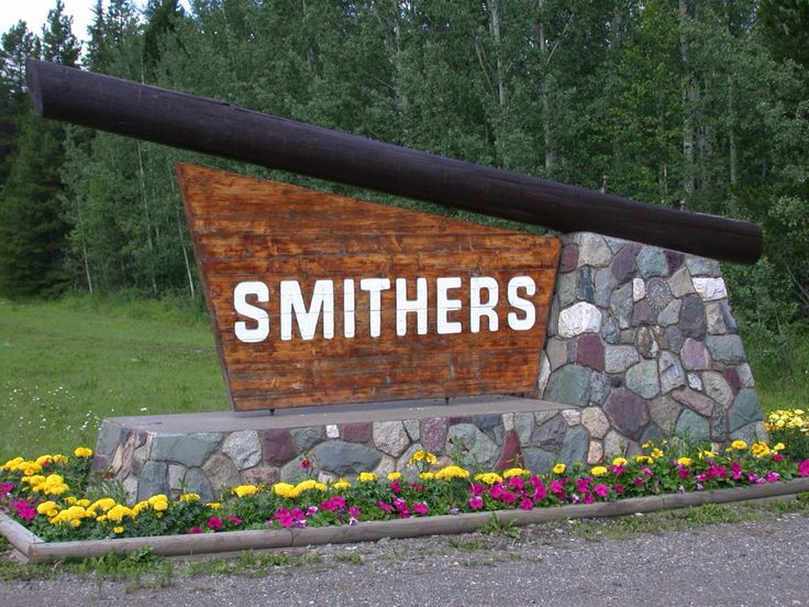 Smithers, BC Canada