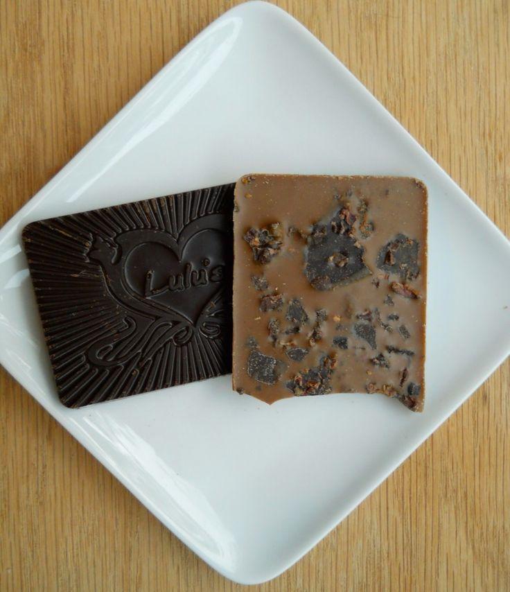 Kallo dark chocolate rice cakes vegan