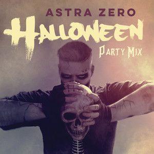 Astra Zero's Favorites for Halloween. astrazero.com