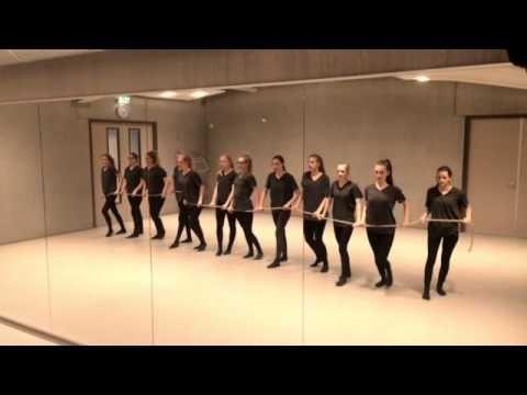 Pirates of the Caribbean Choreografie: Michelle Stolwijk.