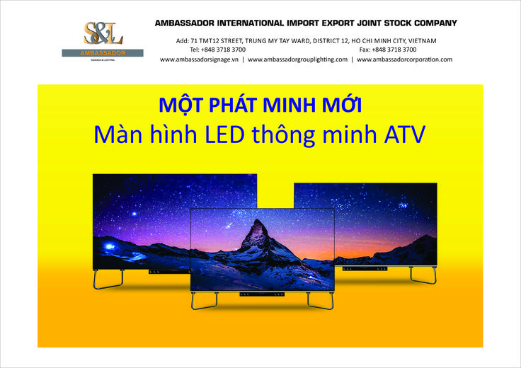LED Display screen Vietnam
