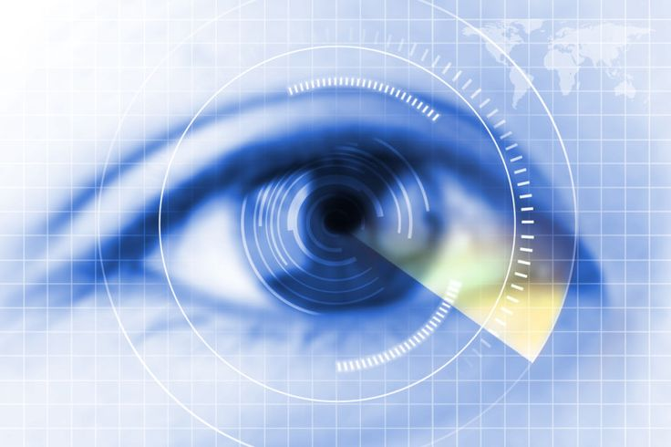 Forget Google Glass, Contact Lenses Might Replace All Your Smart Devices