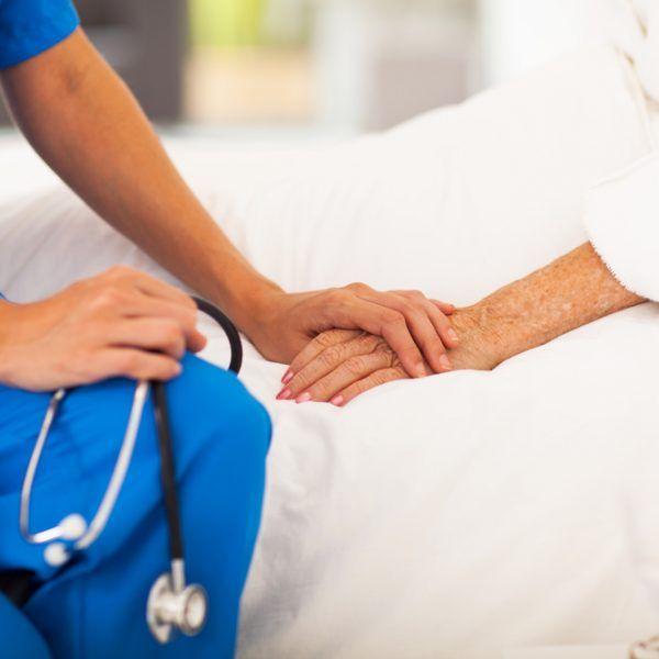 ICU #Ventilators Overused With Advanced-#Dementia Patients