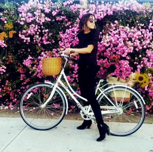 Chloe Bennet    Instagram    500px × 498px    #cast
