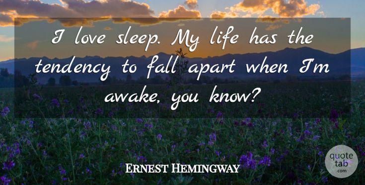 17 Best Love Sleep Quotes On Pinterest