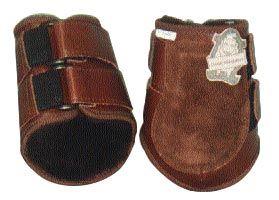 Equestrian - Brush Boots - Pair | Shop New Zealand NZ$ 139.90