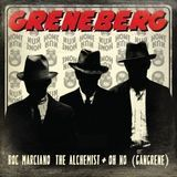 Greneberg EP (Picture Disc) [Extended Play Record] [PA], 15909589