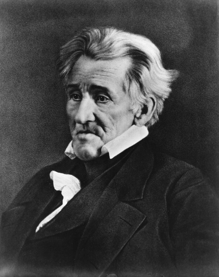 why andrew jackson was a bad president I call it the bad president circus, and we'll cover most of it today  andrew  jackson's dad died when he was an infant and his mom died when.