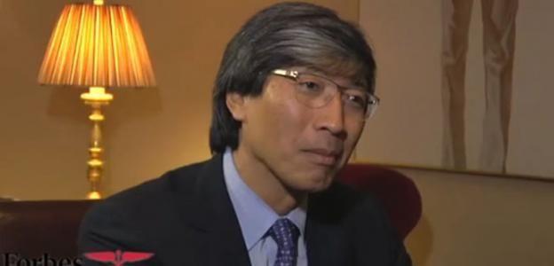 Meet Patrick Soon-Shiong, The LA Billionaire Reinventing Your Health Care