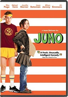 Specifically when Juno is choosing parents for her unborn child. She starts to gain evidence about how they are normal and screwed up also and it has her wavering on what she should do.