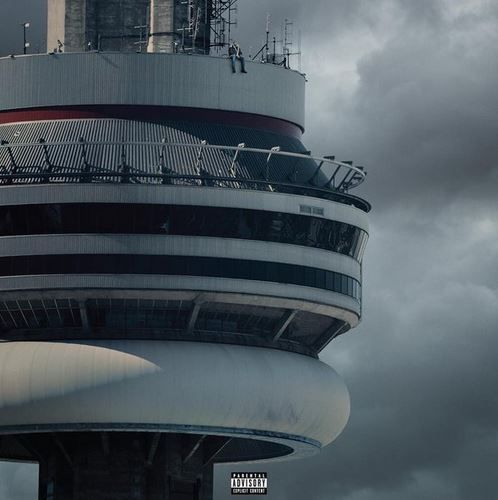 Drake 'Views From The 6' Album Cover / Artwork