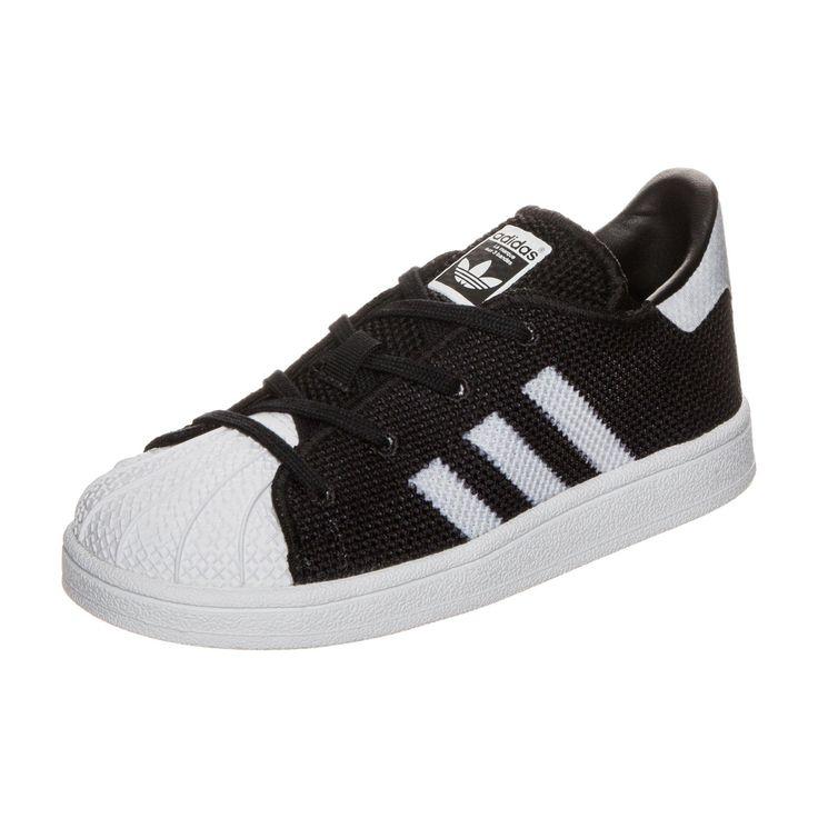 #Schuhe #Sneaker #adidas #Originals #Superstar #Sneaker #Kleinkinder #04057283174771 #ootd #outfit #fashion #style #online