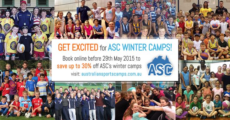Thank you to all participants who have taken advantage of our huge 30% early booking discount offer for our Winter camps this June and July. We're very much looking forward to seeing you! If you haven't had a chance to book just yet there is still time to snap up the 30% saving by Friday 29 May! Don't miss out and get yourself registered in the next 7 days before it's too late!