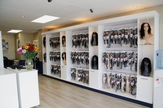 How to Start Hair weave Extensions Business
