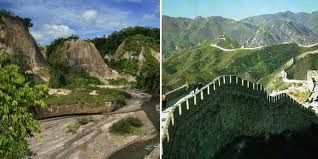 ngarai Sianok-West Sumatera