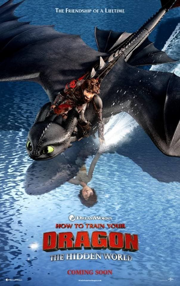 How to train your dragon 3 movie english subtitles download