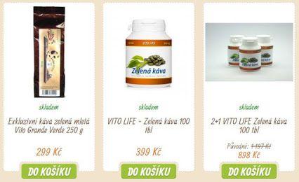 Zelená káva >>> https://www.vito-grande.cz/kava-zelena/