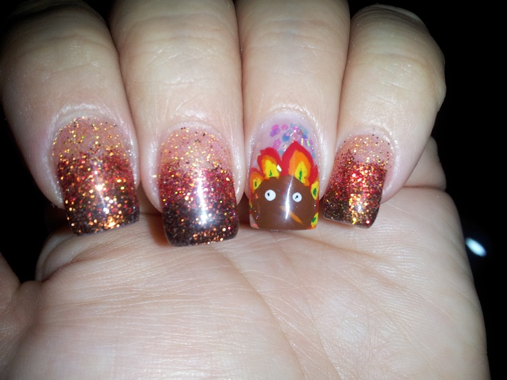 77 best my nails profiles on del prado in cape coral fl images thanksgiving nails 12 cape coralthanksgiving prinsesfo Images