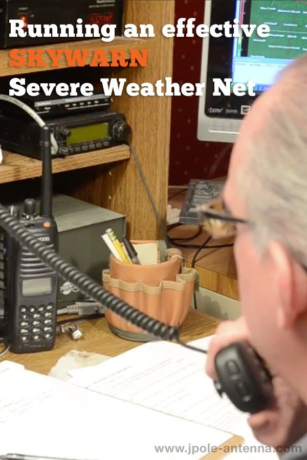 amateur radio weather seattle thisTV