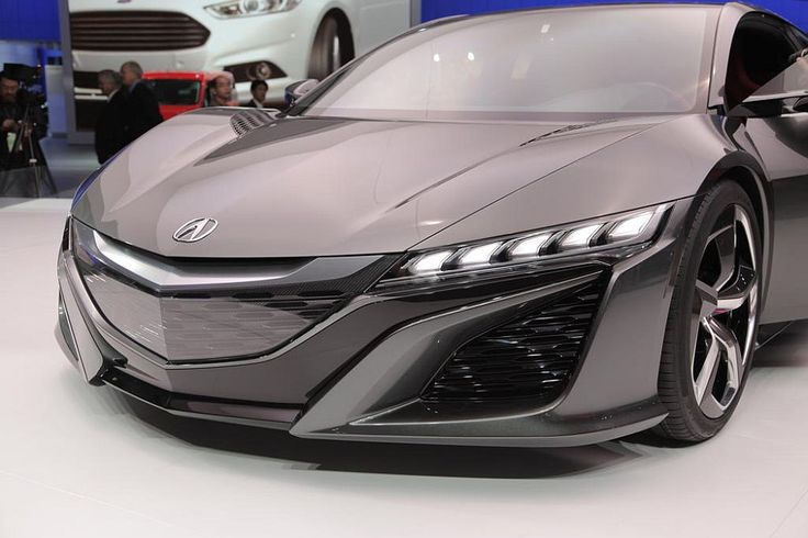 2016 Acura NSX price, engine, changes, redesign, release date
