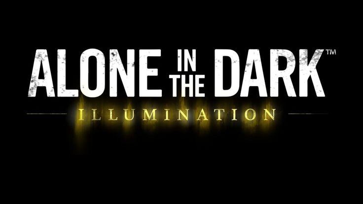 Annunciati da Atari Alone in the Dark Illumination e Haunted House