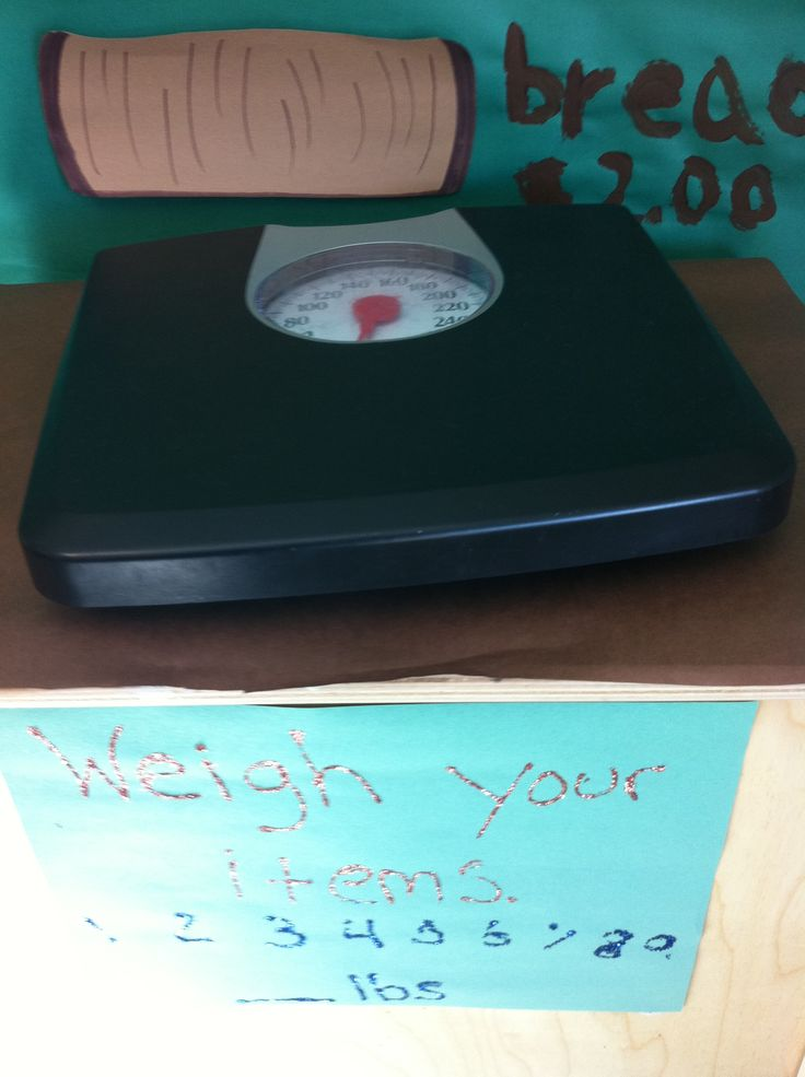 Weigh station-Amy Fitzsimmons
