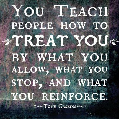 This is so true. Especially in regards to children.