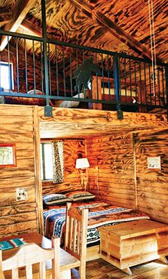 Unique from typical Grand Canyon Hotels, Grand Canyon Ranch Resort provides the only Grand Canyon Cabin and Tipi Accommodations at the West ...