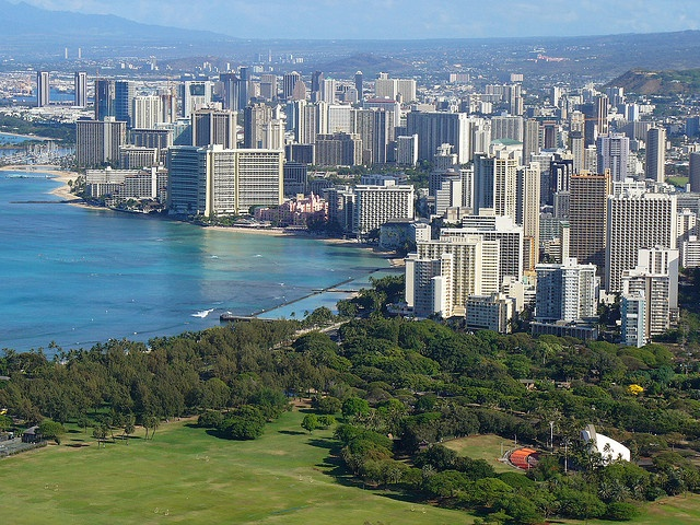 Best Place In Hawaii For Singles