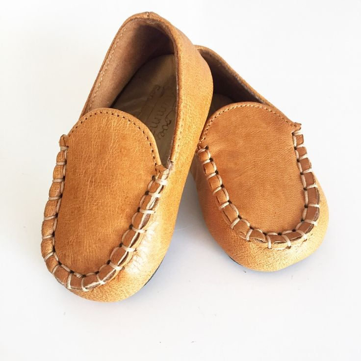 Image of Knox Loafers