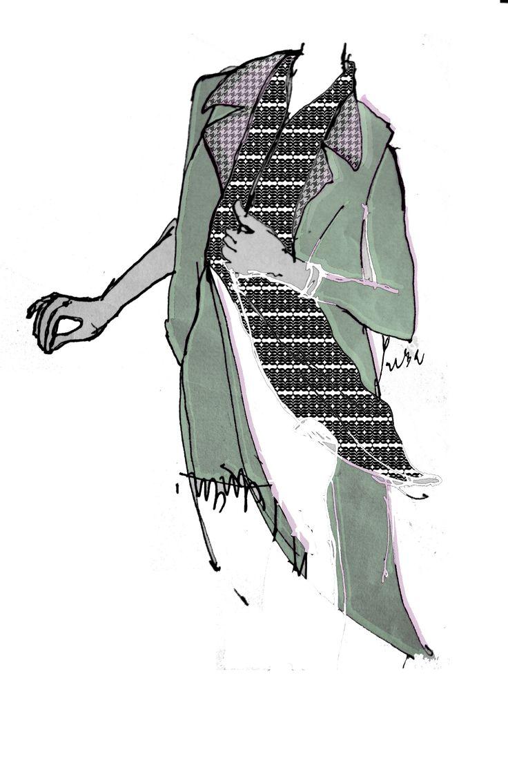 YUYU - coat