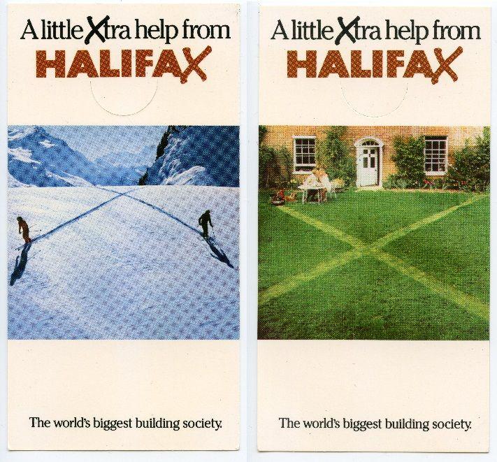 Halifax Building Society