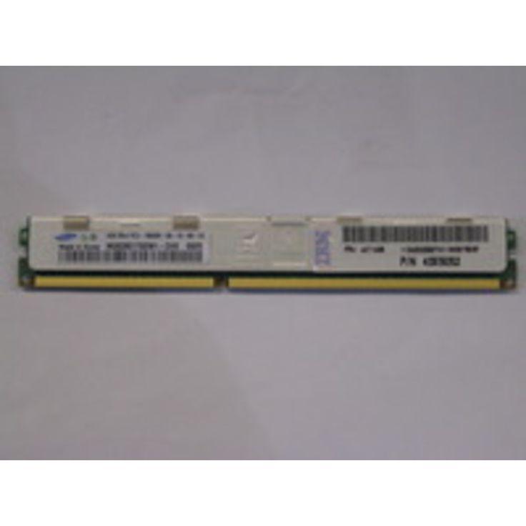 IBM 44T1488 4 GB DDR3-1333/PC3-10600 240-pin DIMM 1333 MHz DDR3 SDRAM RAM Module