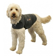 Thunder Jackets for dogs!!! Must have for those 4 legged babies scared of storms or who have general anxiety problems!